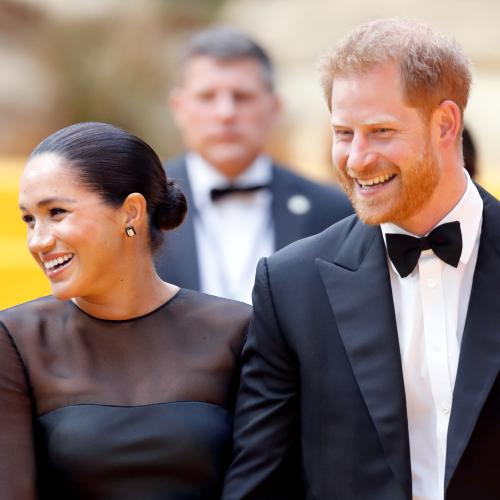 We Now Know When Meghan & Harry Will Finish Up As Members Of The Royal Family