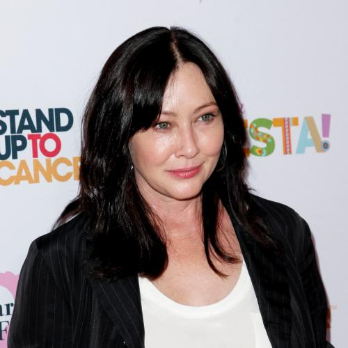 Beverly Hills 90210 Star Shannen Doherty Reveals The Unconventional Way She Was Alerted That She Had Cancer