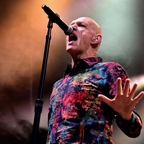 After Nearly 20 Years, Midnight Oil Will Have New Music In 2020
