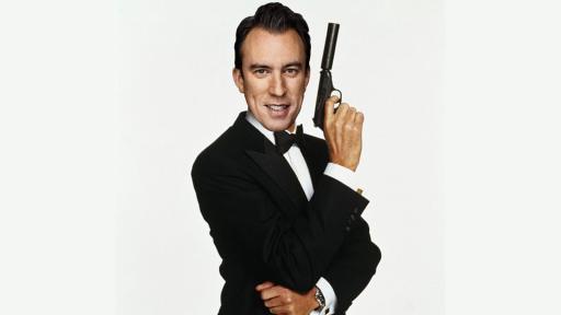 The Australian Secret Agent