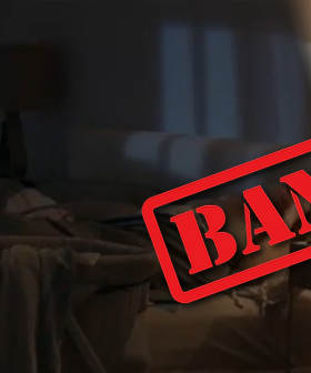 Pregnancy Ad BANNED From Being Shown During The Oscars For Being 'Too Graphic