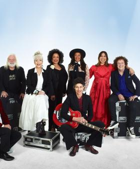 Win Tickets To The APIA Good Times Tour 2020