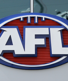 AFL Goes Into Lockdown As New Restrictions Hit Australia