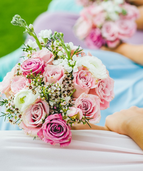 """I Felt So Upset"": Bridesmaid Breaks The Ultimate Rule On The Wedding Day"