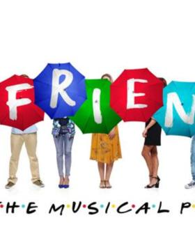 FRIENDS Has Been Turned Into A Musical And Yes, It's Coming To Melbourne!