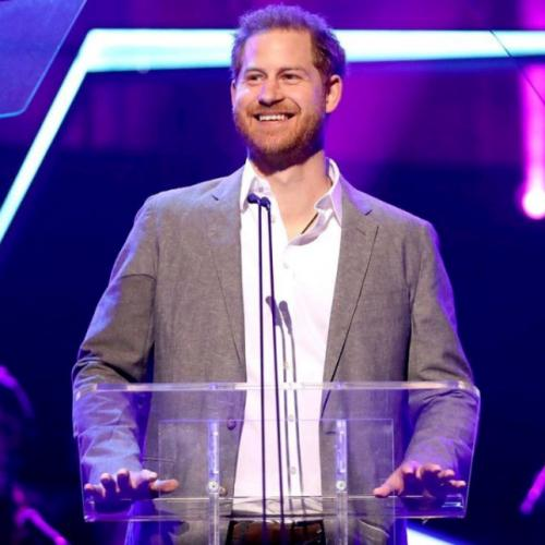 Prince Harry No Longer Wants To Be Called Prince Harry And We Don't Know How To Feel