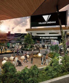 Melbourne Is Getting A Brand New Shopping Mall & It Looks Incredible
