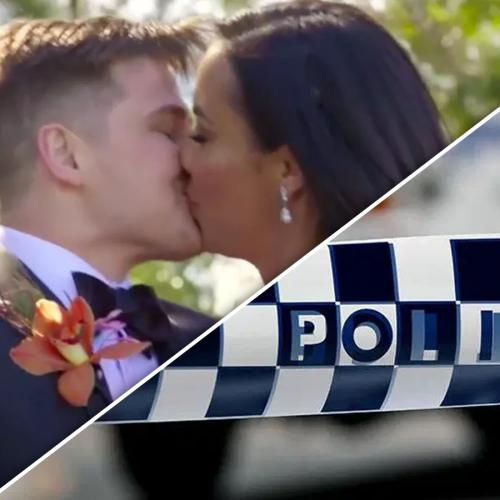 NSW Police Issue Urgent Warning To Aussies Watching Married At First Sight
