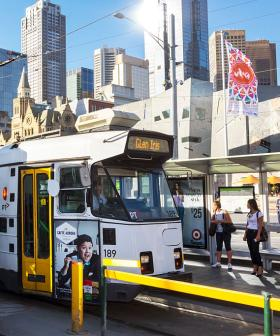 HALLELUJAH: The Yarra Tram Strikes Will Finally Come To An End Just Before The Grand Prix Weekend