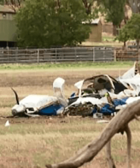 Four People Killed After Two Planes Collide Mid-Air North of Melbourne