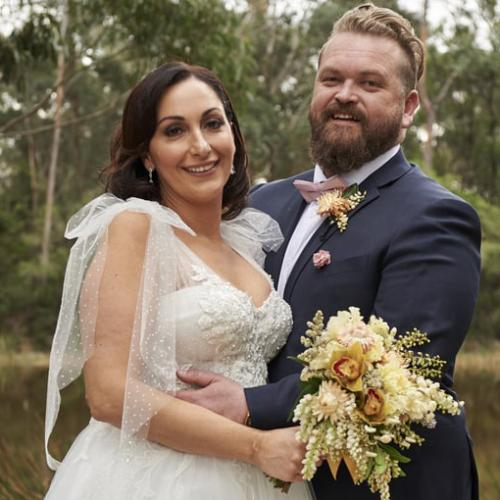 MAFS' Poppy SLAMS Luke And Producers In Facebook Post Claiming Their Storyline Was Completely Manipulated