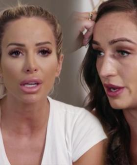 'She Is An Absolute Scumbag' - Stacey Confronts Hayley About Cheating With Michael