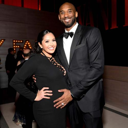 Vanessa Bryant Files Wrongful Death Lawsuit After Helicopter Crash That Killed Kobe And Gianna