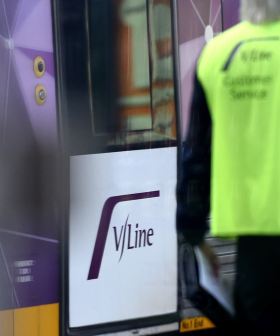 Melbourne Is In For Another Round of Train Strikes As V/Line Staff Plan To Walk Off The Job