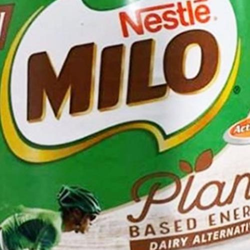 Milo Is The Latest Aussie Product To Go Vegan So Spoons At The Ready