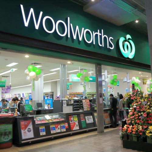 Four More Melbourne Woolworths Stores Deep Cleaned Over Coronavirus Fears