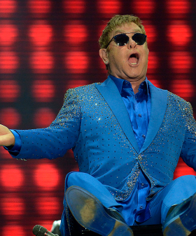 Elton John's Touching Gift After Aussie Women Goes Into Labour During His Show
