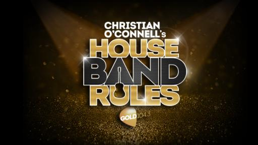 Damon From Doreen Is Crowned Our House Band Rules Winner!