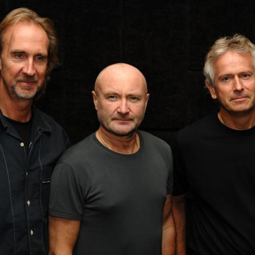 Genesis Have Announced A HUGE 2020 Reunion Tour!