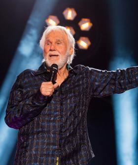 Music Icon Kenny Rogers Dies At 81