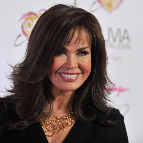 'Congratulations, Kids': Why Marie Osmond's Children Won't See A Cent Of Her Fortune