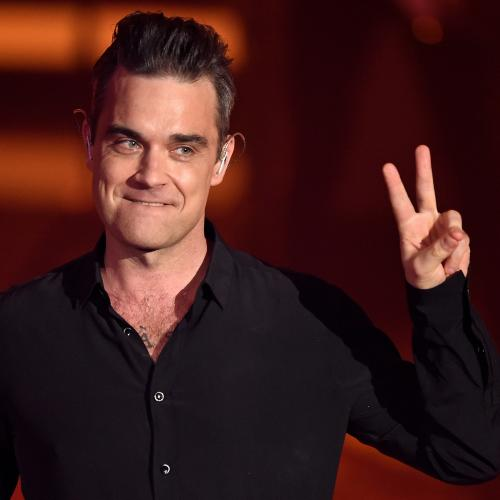 Robbie Williams Turned Down The Opportunity To Join Queen And... Wait, What?
