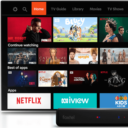 Foxtel Customers Given Access To Entire Content Library For Free While We Self-Isolate