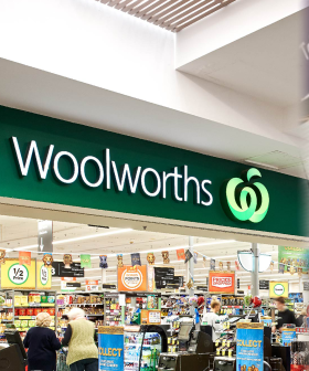 Woolworths Advise Customers To Stop Advance Buying Toilet Roll As Coronavirus Spike Continues In Melbourne