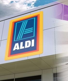 ALDI's Note To People Panic Buying Toilet Paper Amid Coronavirus Outbreak Is Incredible