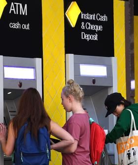 Commonwealth Bank Is Suspending Customers Over Their Transaction Descriptions
