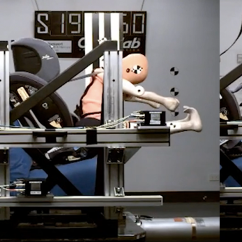 A Children's Car Seat Worth Over $600 Has Been Recalled After Failing Crash Test