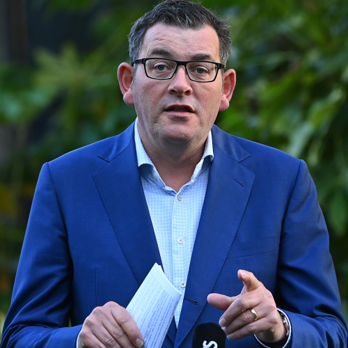 """This Weekend Is Not A Holiday Weekend"": Victorian Premier Daniel Andrews Puts His Foot Down On Easter"