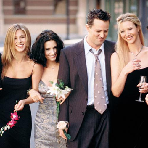 The 'Friends' Reunion Has Been Postponed & Now I Don't Even Have A 'Pla'