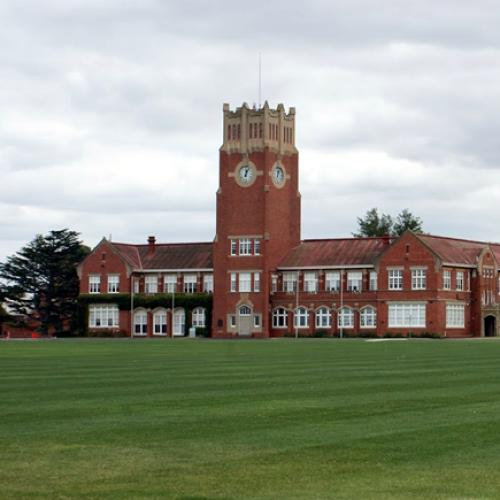 SIX People Test Positive For Coronavirus At One Victorian School