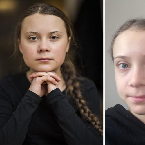 Greta Thunberg May Have Coronavirus & Posts About Symptoms