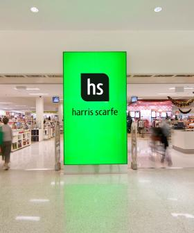 Harris Scarfe Saved From Receivership By Another Aussie Retailer