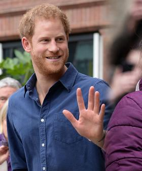 Prince Harry Reportedly Tricked Into Candid Phone Interview By Pranksters Posing As Greta Thunberg