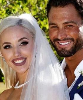 MAFS Groom Sam Ball's Message To 'Ex-Wife' Lizzie Ahead Of Her Wedding