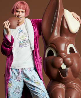 HOW EGG-CELLENT: Peter Alexander Have A Released A Super Cute Easter Collection
