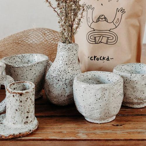 You Can Get DIY Pottery Kits Delivered To Your Home To Keep You Busy During Isolation