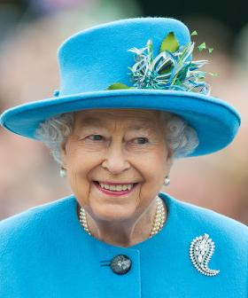Queen Elizabeth Issues Statement Amid Coronavirus Chaos