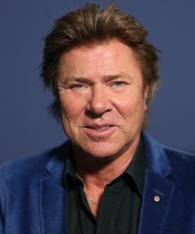 Richard Wilkins Opens Up About Testing Positive To Coronavirus