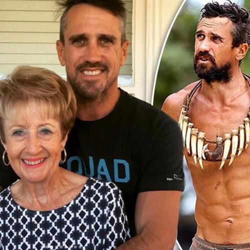 Australian Survivor's Lee Carseldine Leaves Show After Heartbreaking Family Tragedy