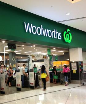 Customers Told To 'Monitor Symptoms' As Melbourne Woolworths Store Worker Tests Positive For COVID-19