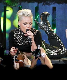 Pink Tests Positive For Coronavirus, Donates $1 Million to Charity