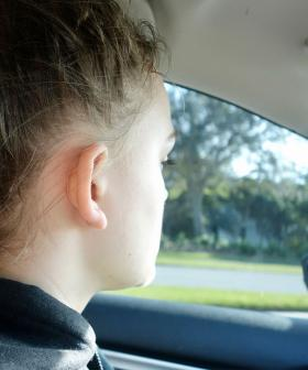 Police Make Decision On Fine For 17yo L-Plater Whose Driving Lesson Was Deemed Non-Essential
