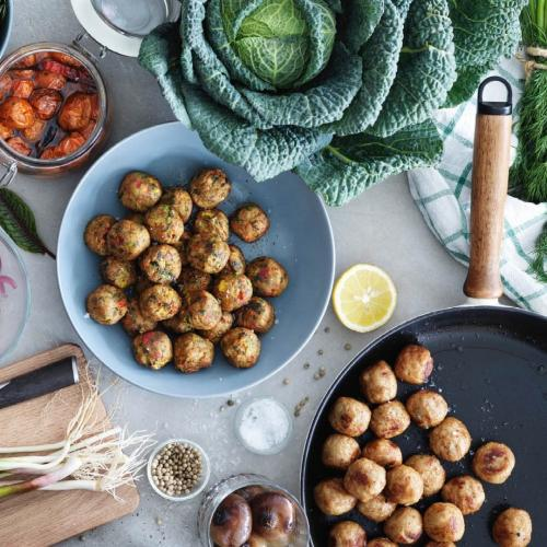 Want To Make Your Own Ikea Swedish Meatballs? They've Given Us The Recipe!