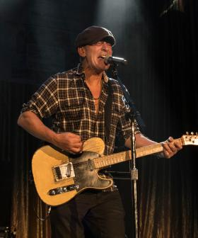 Springsteen And Bon Jovi Team Up To Headline Monster In-Home Benefit Gig