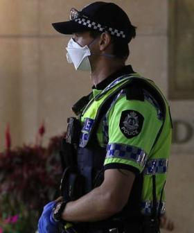 Victorian Man Arrested For Allegedly Sneaking Out Of Luxury Quarantine Hotel