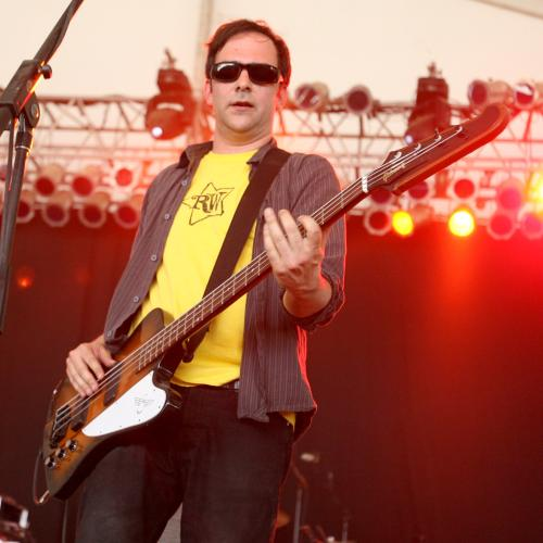 Adam Schlesinger Of 'Fountains Of Wayne' Dies Of Coronavirus At 52